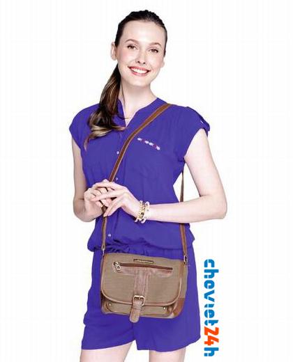 Túi đeo chéo Sophie Catheux - COGL1