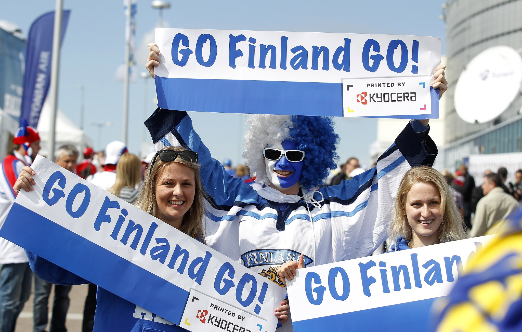 Finland ranks as world's happiest country for 4th year in a row despite the COVID-19 pandemic