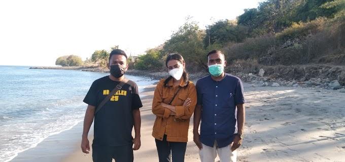 Bentuk Wadah Komunitas Pemuda Kreatif Pulau Pantar: Eratkan Tali Persaudaraan