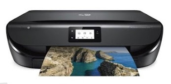 HP ENVY 5000 All-in-One Pilote