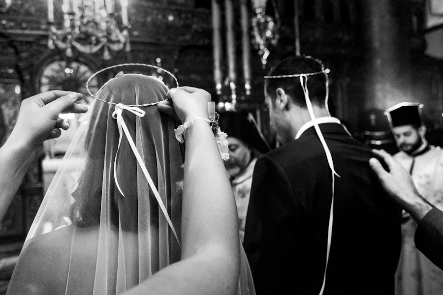 Wedding photographer Ufuk Sarışen (ufuksarisen). Photo of 22.09.2019