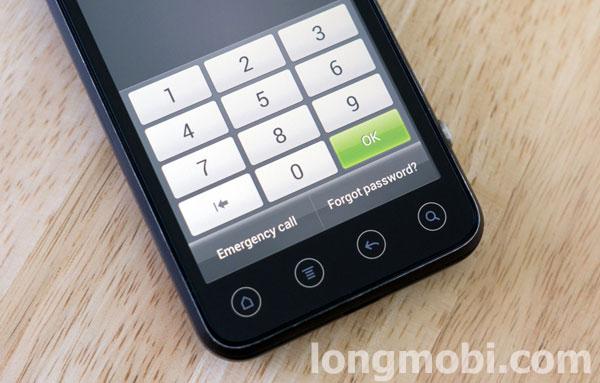 phá mật khẩu máy android
