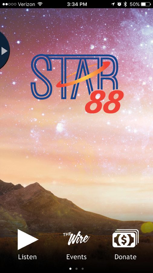 Star 88- screenshot