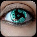 Sharingan Ushiha Eyes Ninja icon