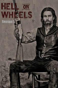 Baixar Série Hell on Wheels 1ª Temporada Torrent Grátis