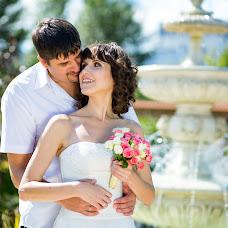 Wedding photographer Marina Andreeva (marinaphoto). Photo of 27.08.2017