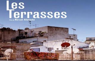 «Les terrasses» au festival du film africain de Galway