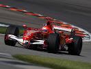 Michael Schumacher, Ferrari 238 F1 (F2006)