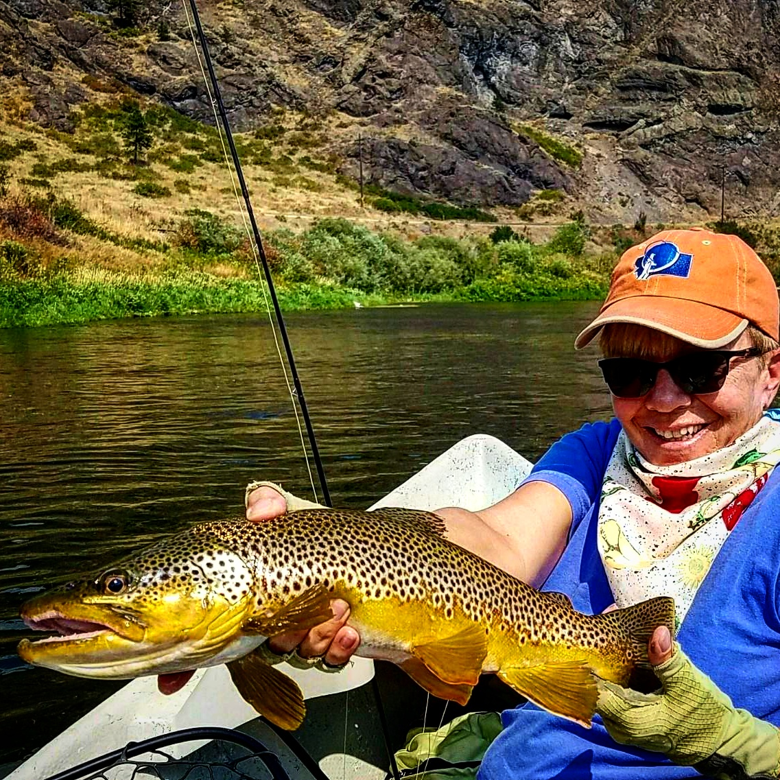 The Montana Dream Epic Fly Fishing On The Missouri With