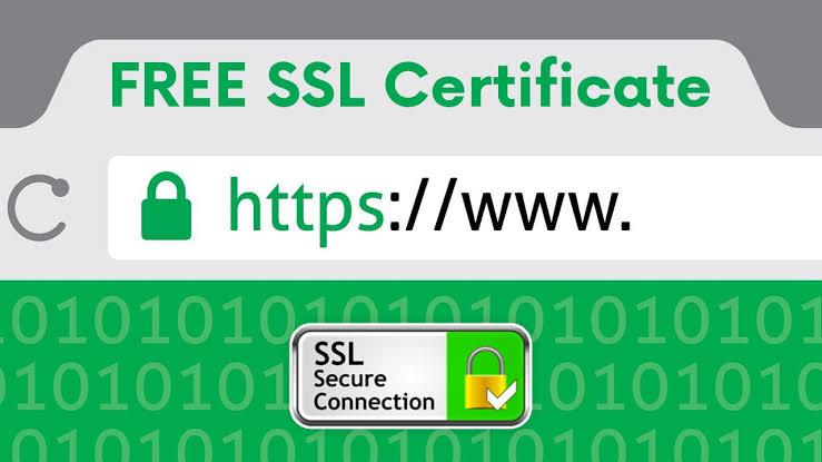 Apakah Itu SSL (Secure Sockets Layer)?  Dan Apa Fungsinya?