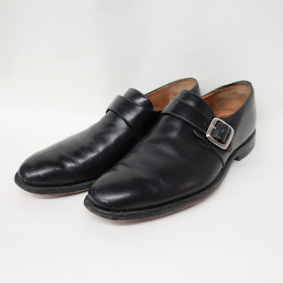 Church's Monkstraps