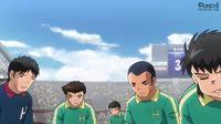 Captain Tsubasa (2018) - Episódio 39