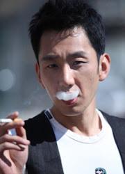 Zhang Jingwei China Actor