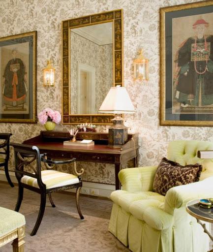 Bí quyết trang trí nhà theo phong cách Á Đông