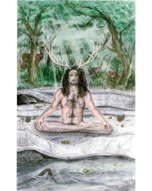 Epccer, Celtic And Druids