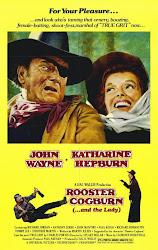 Rooster Cogburn - Cogburn Gà Cồ