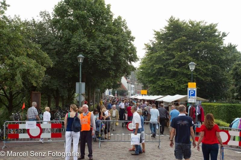 Zomermarkten & rommelmarkt in Hattem