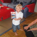 2008-08-08 Benjamin 3 år