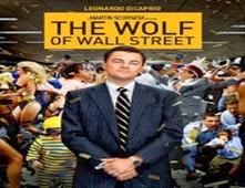 فيلم The Wolf of Wall Street بجودة DVDSCR