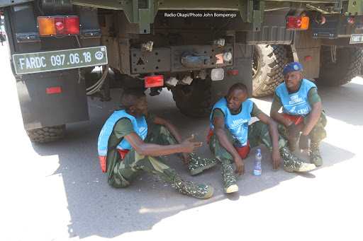 Un dépôt de la Ceni attaqué à Beni — RDC