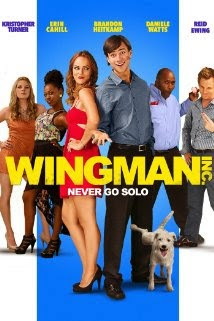Wingman Inc (2015)