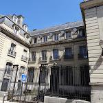 Ex-Banque de France