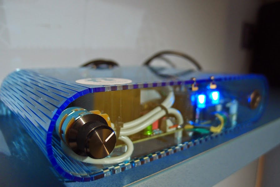 Kit amplificador HUM P1091235