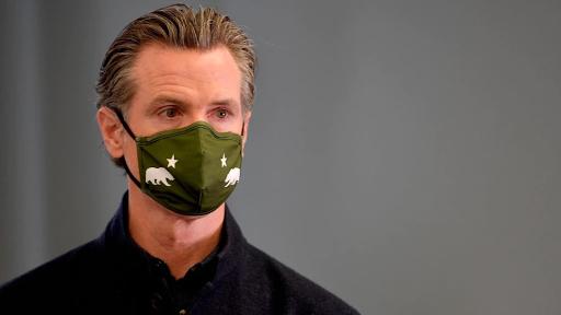 Top L.A. Republican Demands Gov. Newsom 'Immediately Align' CA With CDC Mask Recs
