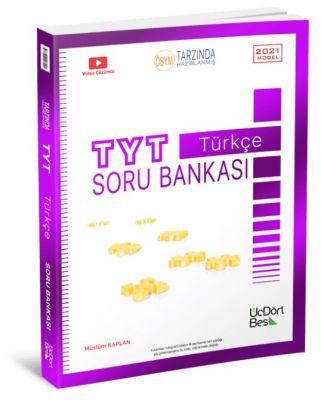 TYT TÜRKÇE SORU BANKASI 2021 MODEL