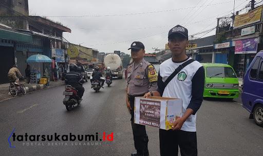 Korban Tsunami Selat Sunda Terus Bertambah, Pelajar Sukabumi Turun ke Jalan