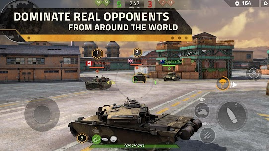 Iron Force 2 App Download For Android and iPhone 2