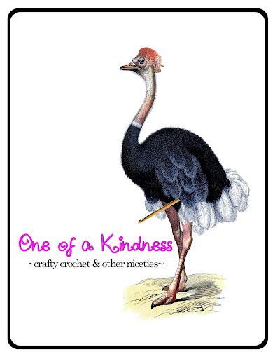 Henrietta the Ostrich Hooker