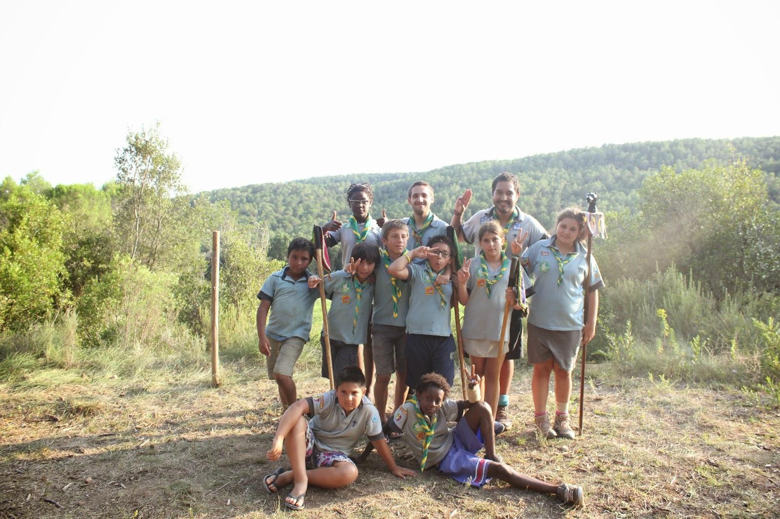 Campaments Estiu Cabanelles 2014 - IMG_0496.JPG