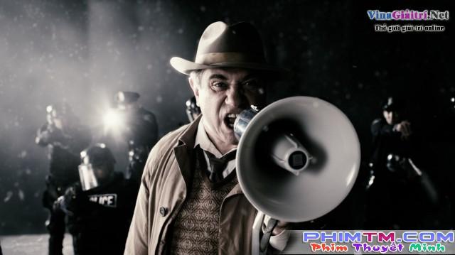 Xem Phim Linh Hồn - The Spirit - phimtm.com - Ảnh 1