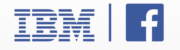 IBM與Facebook合作