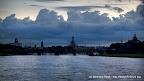 Dresden von der Elbe aus!