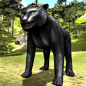 Black Panther Simulator 3D