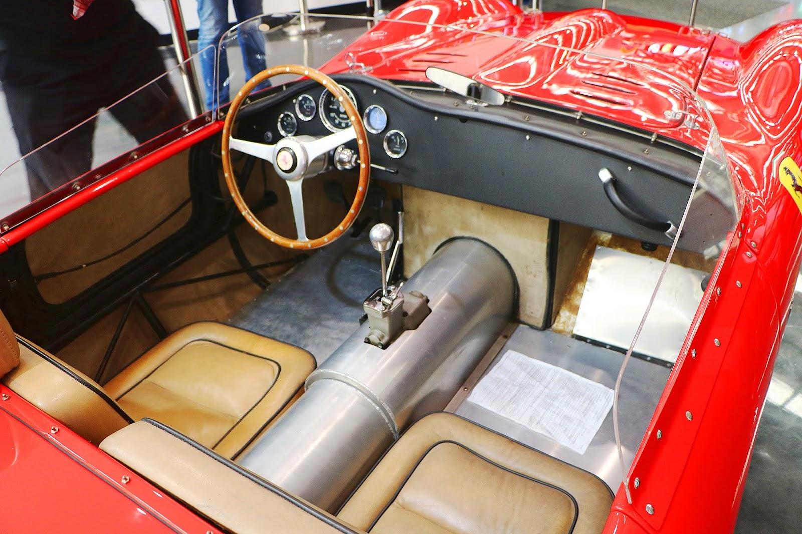 1969 Ferrari 250 Testarossa Replica (12).jpg