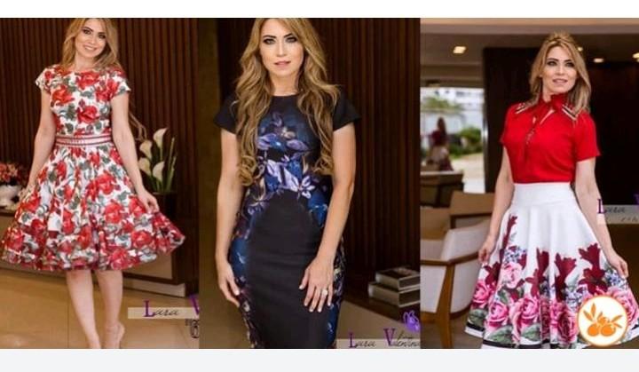 f1fd9109343b Diseñadora evangélica lanza ropa exclusiva para mujeres cristianas