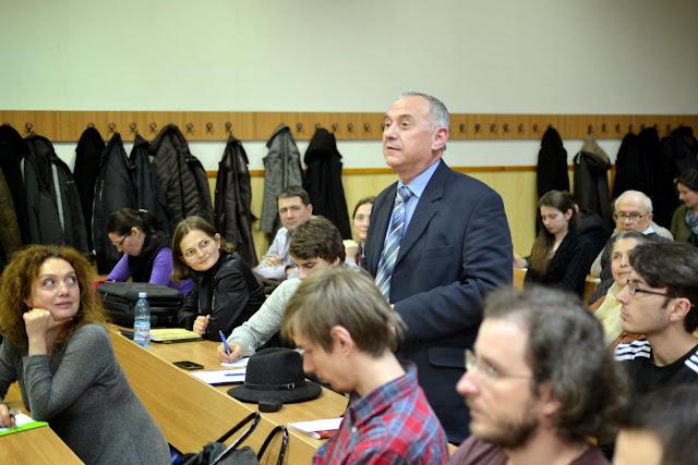 Mircea Dumitru - Liberul arbitru si responsabilitatea 086
