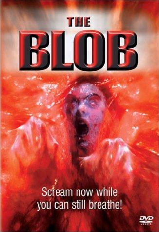 The Blob -  Ma ăn thịt người