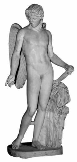 Eros God Of Love, Gods And Goddesses 1
