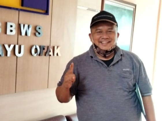 JGW Bakal Kawal Pembangunan SBT di Ponjong GK