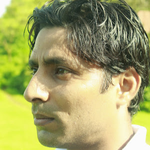 Manoj Kumar Giri
