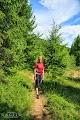 Лесными тропками