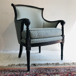Stickley Upholstery Armchair