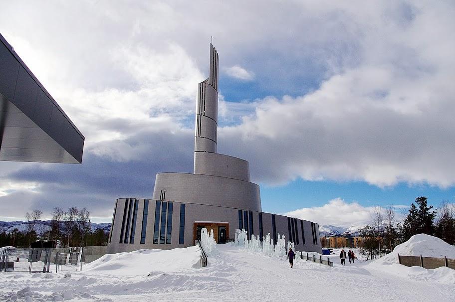 Catedral de las Luces del Norte
