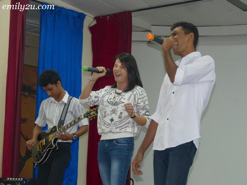 Michaelian Talent Show