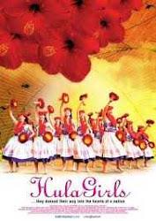 Hula Girls - Những Cô Gái Điệu Hula |