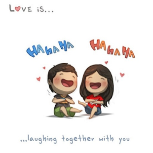 Cute Love - náhled